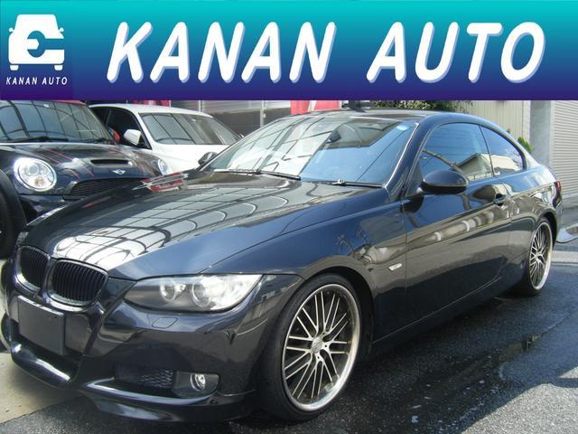 BMW 320i 19インチ ザックス足回り Fスポイラー ナビTV付き ETC キーレス