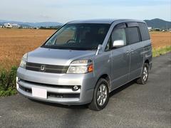 ヴォクシーX Vエディション サイドリフトアップシート  4WD