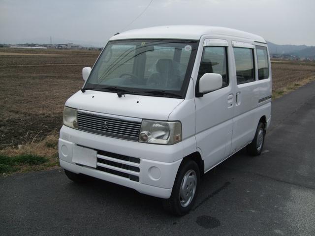 「三菱」「タウンボックス」「コンパクトカー」「滋賀県」の中古車