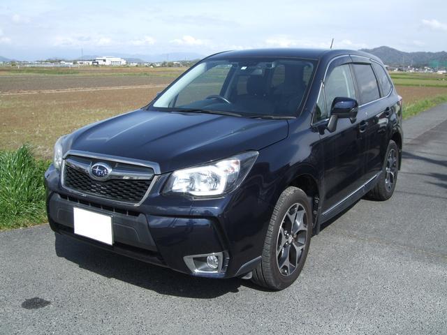 「スバル」「フォレスター」「SUV・クロカン」「滋賀県」の中古車