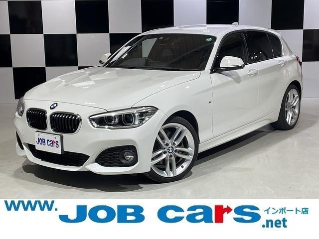BMW 118d Mスポーツ パーキングサポートPKG 純正ナビ 純正18AW レーンディパーチャーウォーニング インテリジェントセーフティ ドラレコ ミラー内蔵ETC2.0 クルーズコントロール コーナーセンサー バックカメラ