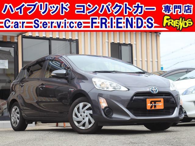 トヨタ G 中期型TVナビシートヒータークルーズコントロール保証付