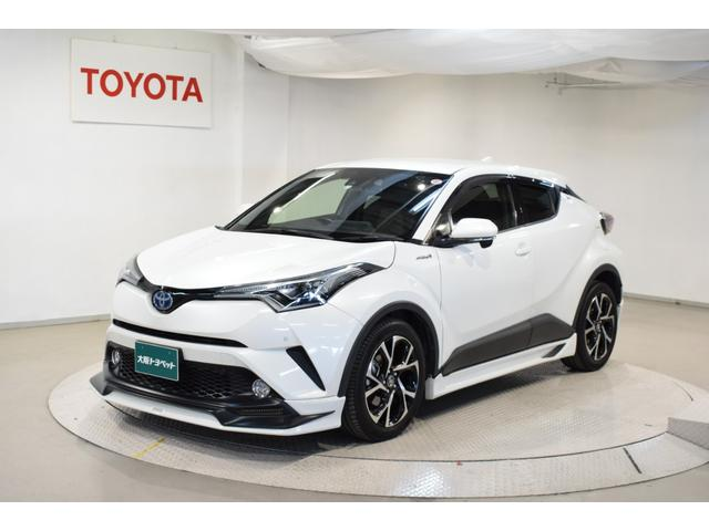 トヨタ G 衝突軽減ブレーキ Tコネクトナビ モデリスタエアロ