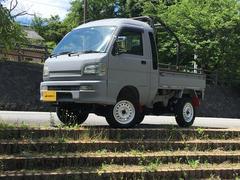 ハイゼットトラックジャンボ アゲトラ 4WD エアコンパワステ