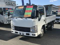 エルフトラック10尺 4段簡易クレーン ラジコン 2t積
