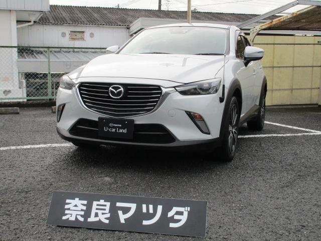 マツダ CX-3 XD ツーリング