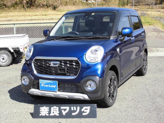 「ダイハツ」「キャスト」「コンパクトカー」「奈良県」の中古車