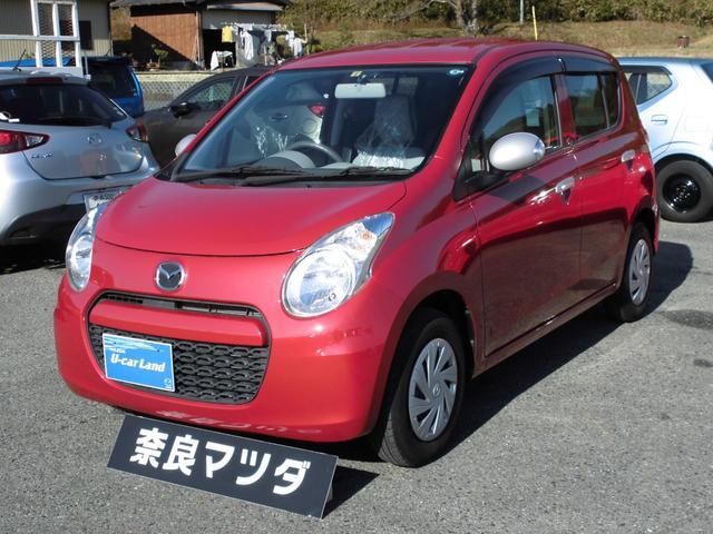 マツダ ECO-X