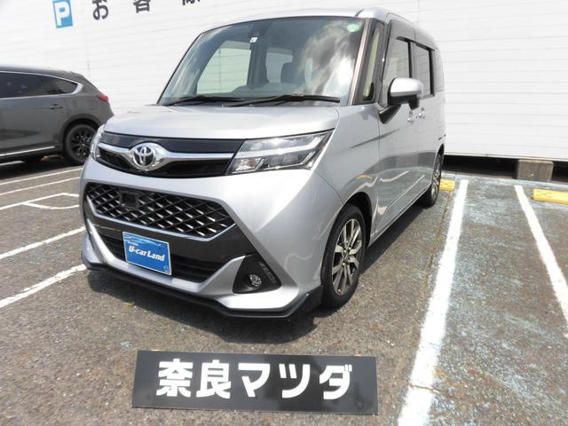 トヨタ カスタムG-T メモリーナビ フルセグTV バックカメラ