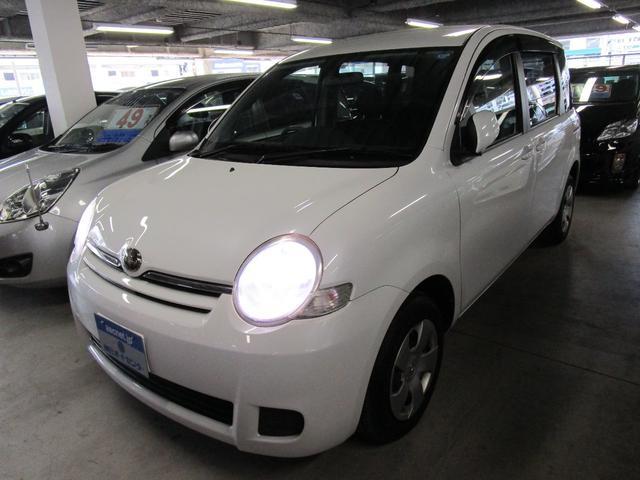 トヨタ Xリミテッド 純正ナビ 電動スライドドア HIDライト