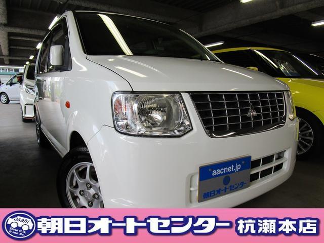 三菱 MX TV・ナビ 純正アルミ