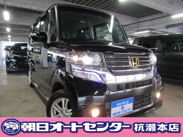 G・Lパッケージ TV・ナビ・バックカメラ・電動スライドドア(1枚目)
