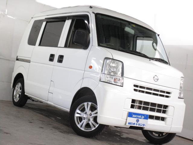 日産 DX ETC・パワステ・外品13AW