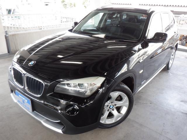 「BMW」「X1」「SUV・クロカン」「兵庫県」の中古車