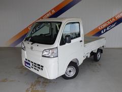 ハイゼットトラックスタンダード 4WD キーレス