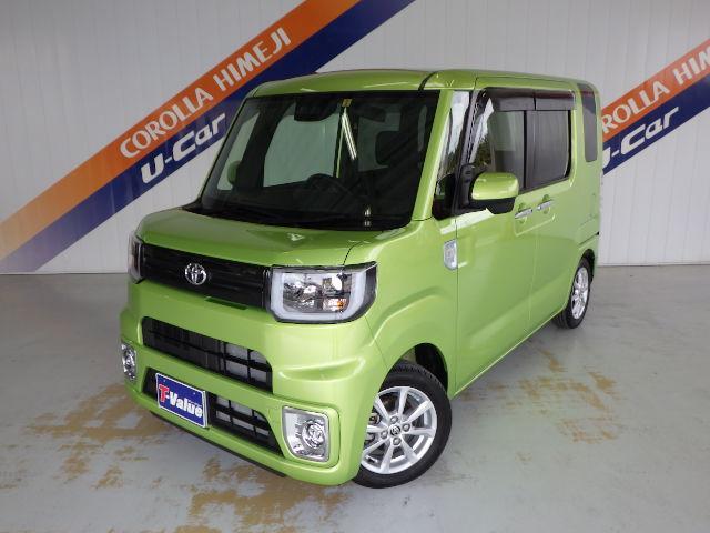 ピクシスメガ(トヨタ)L SAIII 中古車画像