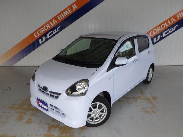 スバル プレオプラス L CD ETC ワンオーナー (車検整備付)