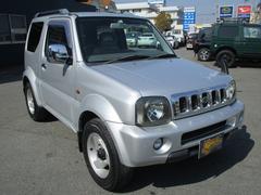 ジムニーワイドJZ 4WD 1オーナー オートマ
