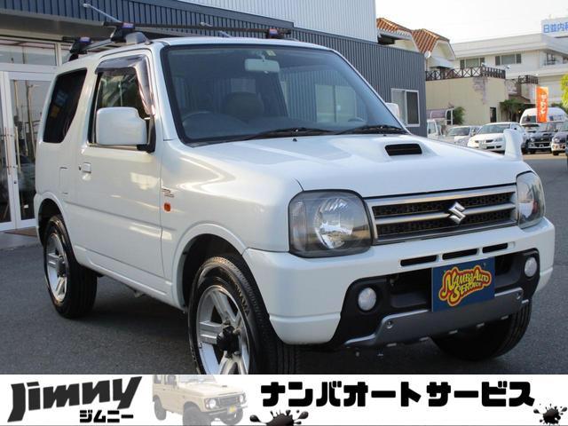 スズキ ワイルドウインド 4WD シートヒーター