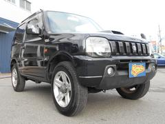 ジムニーワイルドウインド 4WD フルセグナビ