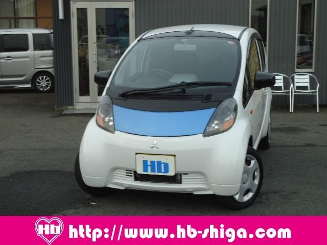 「三菱」「アイミーブ」「コンパクトカー」「滋賀県」の中古車
