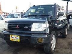 パジェロイオZR 4WD 全国保証付