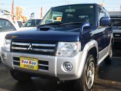パジェロミニVR 4WD5速全国保証付