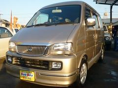 エブリイランディXL 4WD オートステップ全国保証付