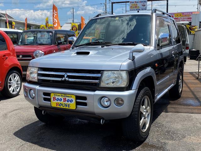 リミテッドエディションVR 4WD シルバークロツートン ルーフレール アルミホイル キーレス