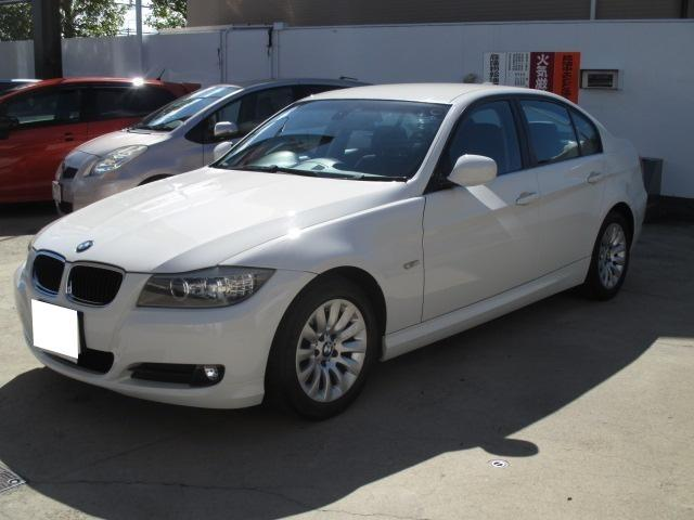 BMW 3シリーズ 320i (検31.3)