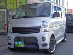 スクラムワゴンPZターボ 4WD CD 左パワスラ HID 社外マフラー