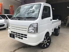 ミニキャブトラック660 みのり 4WD エアコン MT 軽トラック