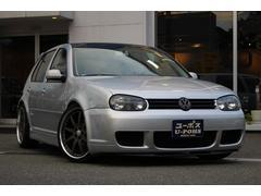 VW ゴルフ25ヤーレ