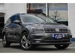 VW ティグアンディナウディオエディション
