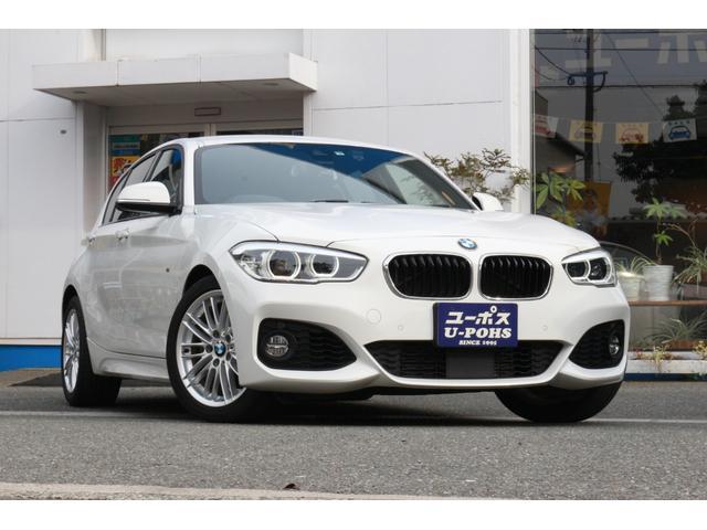 BMW 118i Mスポーツ ドライビングアシストパッケージ