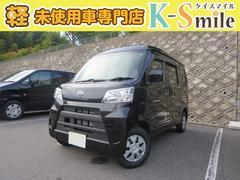 ハイゼットカーゴクルーズターボSAIII 4AT 4WD