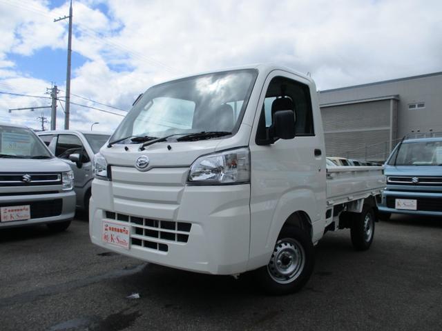 ダイハツ ハイゼットトラック スタンダード 2WD 5MT