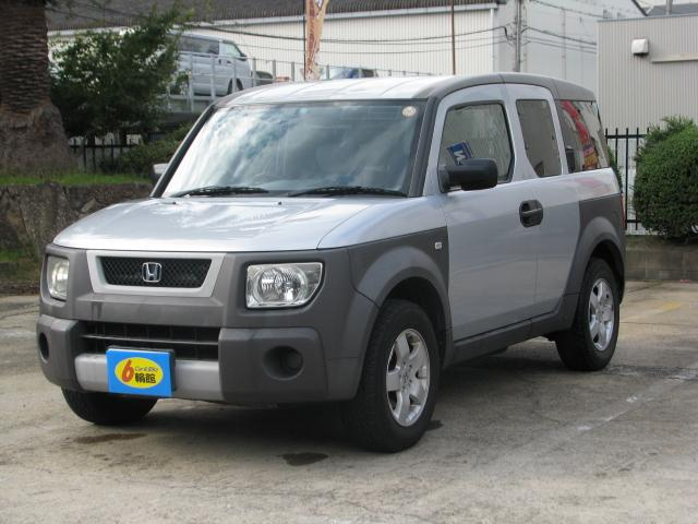 ホンダ ベースグレード 4WD HDDナビ ETC