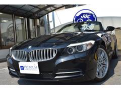 BMW Z4sDrive23i ハイラインパッケージ ベージュ革 記録簿