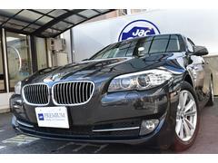 BMW523i ハイラインパッケージ 黒革