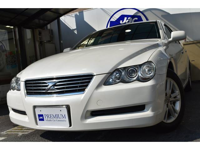 トヨタ 250G Fパッケージリミテッド HDDナビ Bカメラ 禁煙