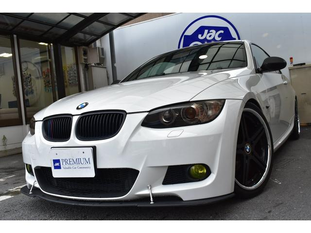 BMW 320i Mスポーツ 車高調 19AW マフラー Cアクセス
