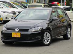 VW ゴルフTSIコンフォートラインBMT ナビTV Bカメラ 禁煙車