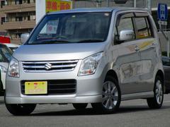 ワゴンRFXリミテッドII 4WD スマートキー シートヒーター