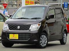 ワゴンRFX ナビ TV バックカメラ シートヒーター 禁煙車