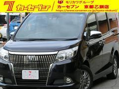 エスクァイアGi ブラックテーラード 10ナビTV 12.1リアモニ