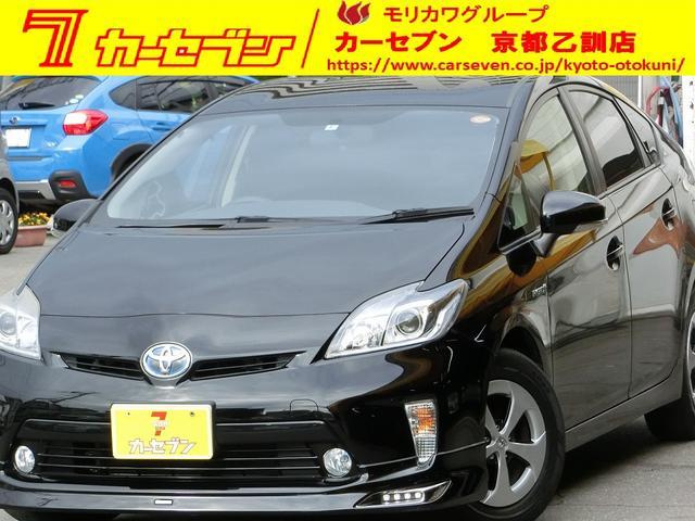 トヨタ S Fエアロ ナビTVバックモニター 禁煙