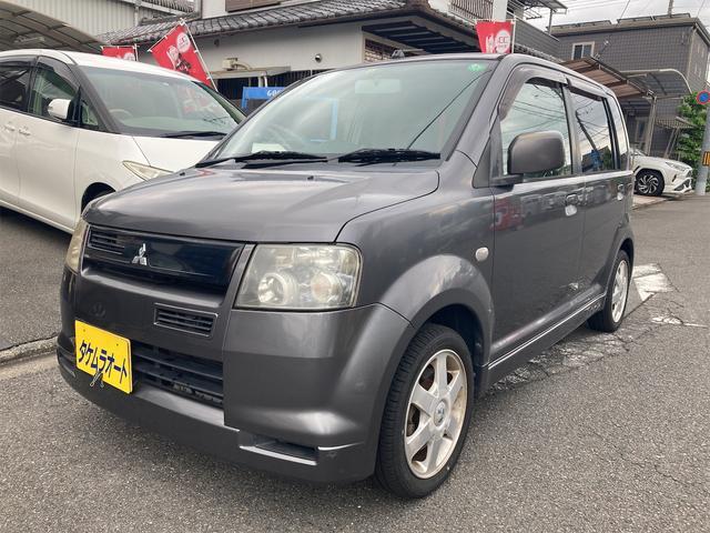 三菱 eKスポーツ R ターボ キーレス 取扱説明書 電動格納ミラー 軽自動車