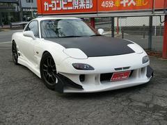 RX−7エンジンOH済・社外タービンOH済 HKSVプロ 384馬力