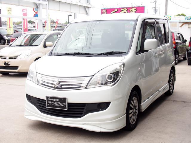 三菱 X 禁煙車 ワンセグ ETC